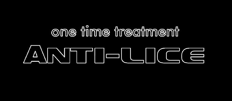 Anti Lice Logo