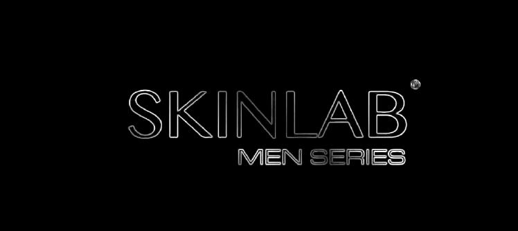 SKINLAB Men Series Logo